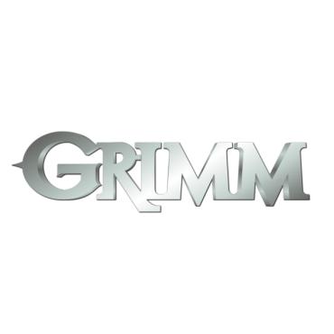 Grimm tv logo