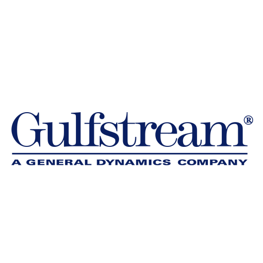 Gulfstream Aerospace Logo