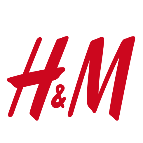 What's The Font Used For H&m