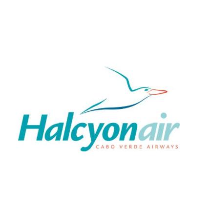 Halcyonair Logo