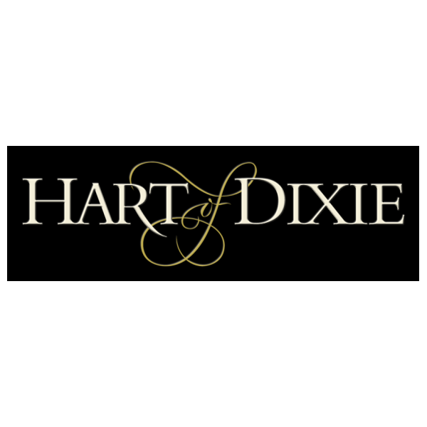 Hart of Dixie logo