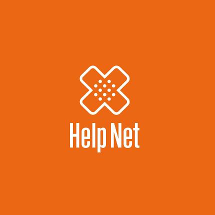 Help Net logo
