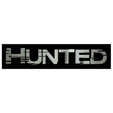 Hunted TV logo
