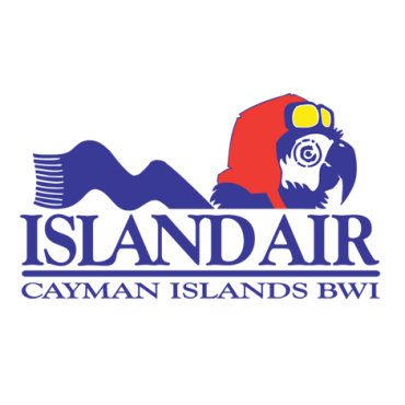Island Air (Cayman Islands) Logo
