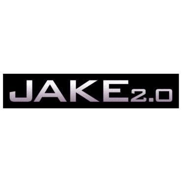 Jake 2.0 tv logo