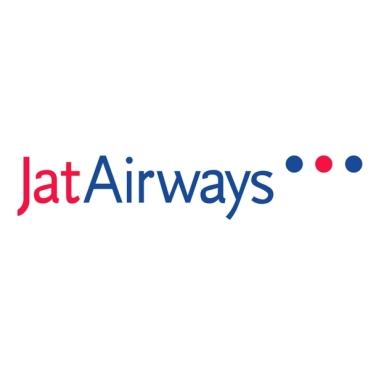 Jat-Airways-Logo