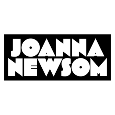 Joanna Newsom music logo