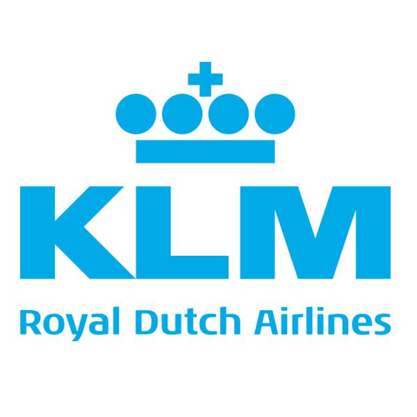klm royal dutch airlines font delta fonts
