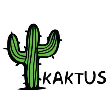 Kaktus Logo