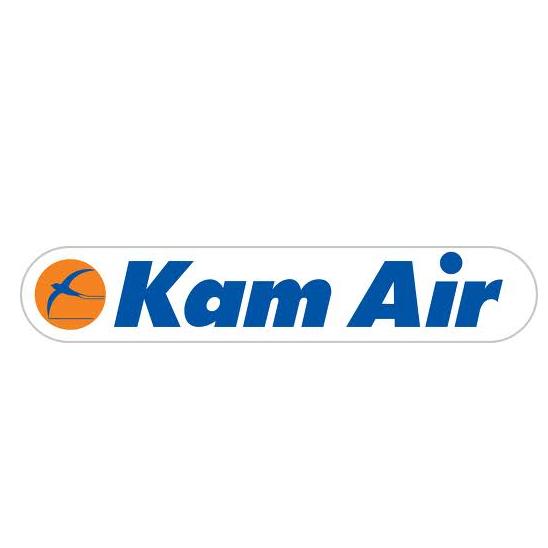 Kam Air Logo