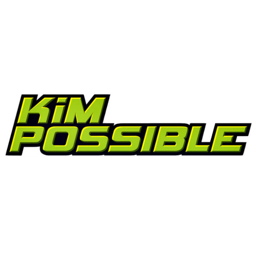 Kim Possible tv logo