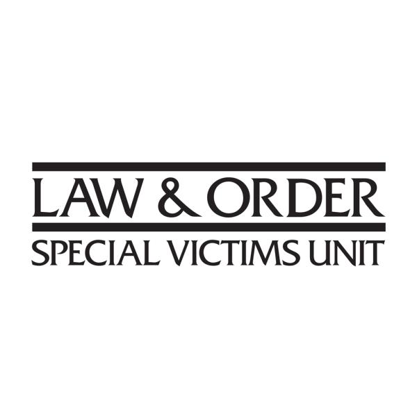 Law & Order Special Victims Unit tv logo