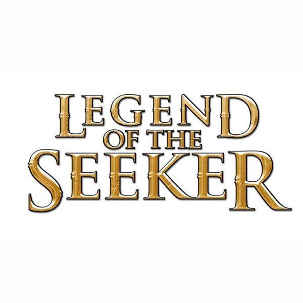 Legend of the Seeker TV Logo