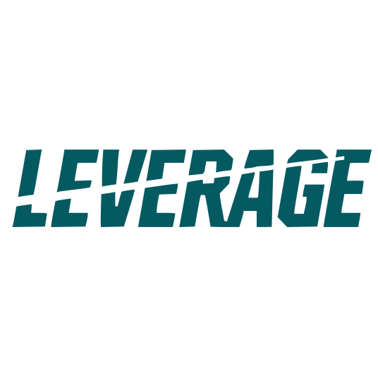 Leverage tv logo