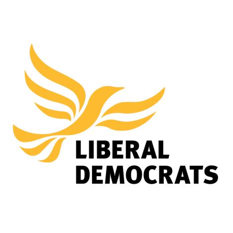 Liberal Democrats 1989