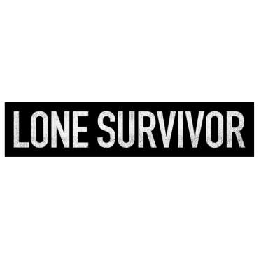 Lone Survivor movie logo