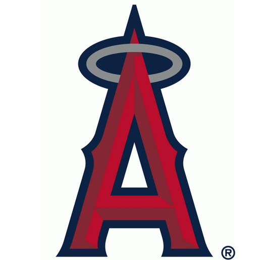 Los Angeles Angels of Anaheim Logo