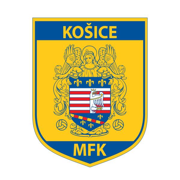 MFK Kosice logo