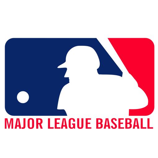 Major League Baseball Logo Major League Baseball Logo