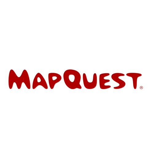 Mapquest 2008