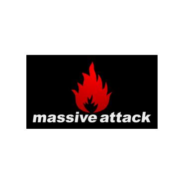 Massive Attack music logo