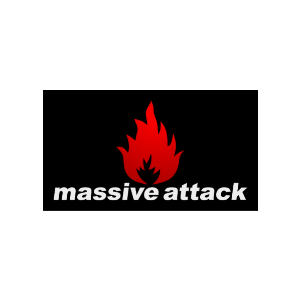 Massive Attack music logo