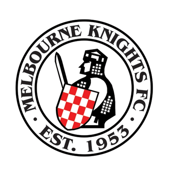 Melbourne-Knights-FC-Logo