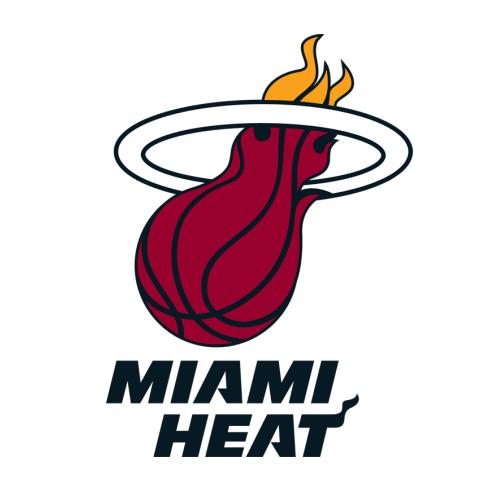 Miami Heat Font | Delta Fonts
