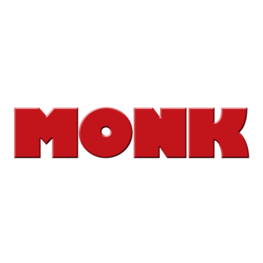 Monk tv logo
