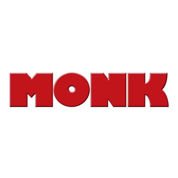 Monk tv logo