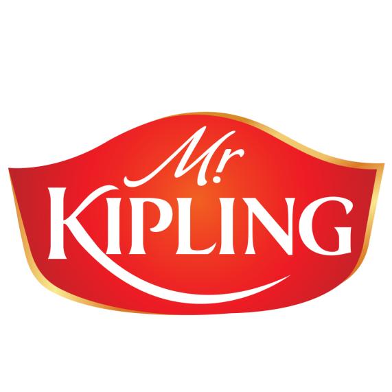 Mr Kipling Logo