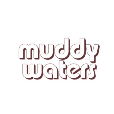 Muddy Waters music logo