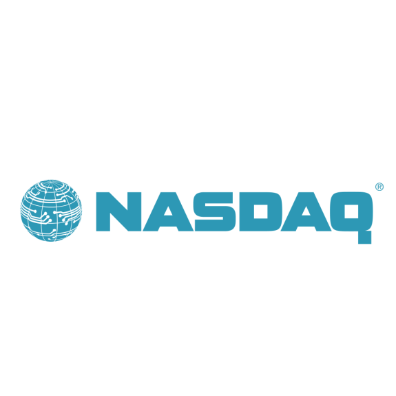 Logo Using Font Font Used For Nasdaq Logo