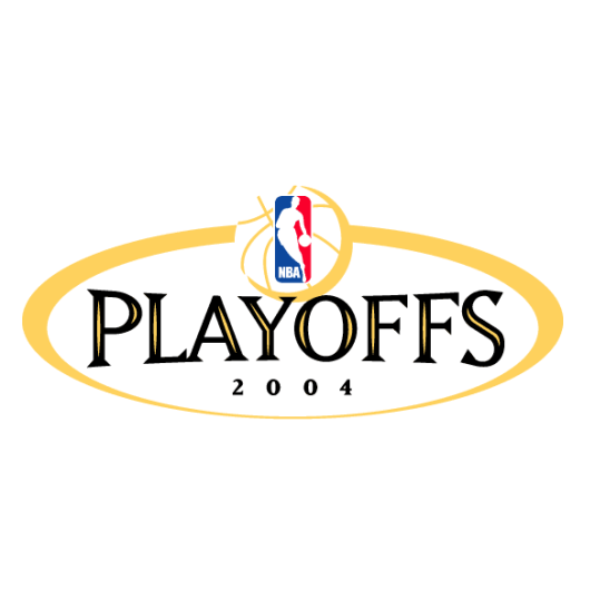 NBA Playoffs 2004