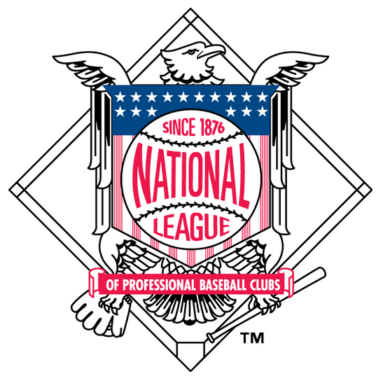 National League Logo