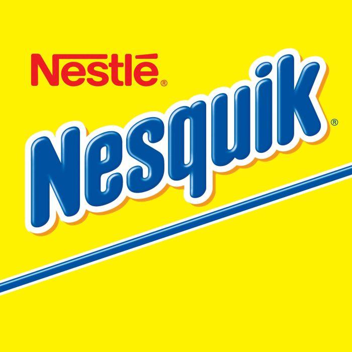 Nestle nesquik Logo