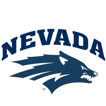 Nevada Wolf Pack football logo