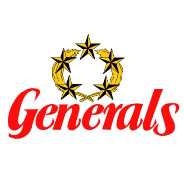New Jersey Generals logo