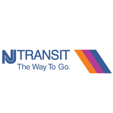New Jersey Transit Logo