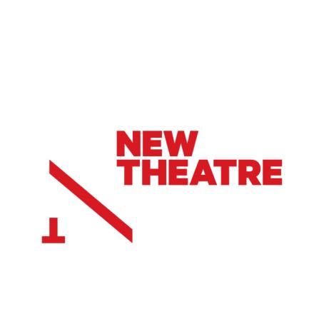 New Theatre (Newtown) Logo