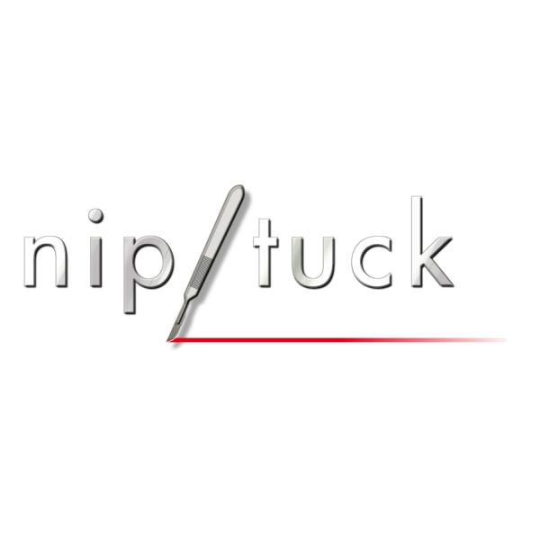 Nip.Tuck tv logo