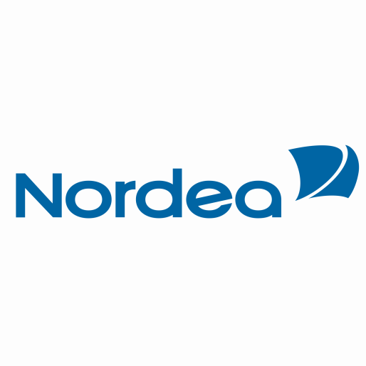 Logo Using Font Font Used For Nordea Logo