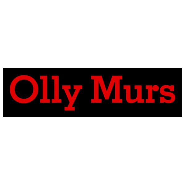 Olly Murs music logo