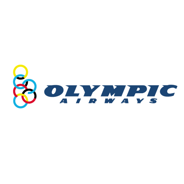 Olympic Airlines Font ...