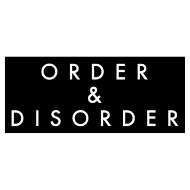 Order & Disorder tv logo