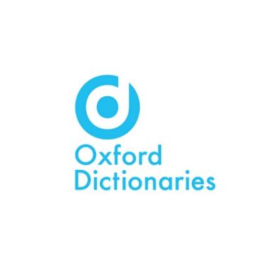 Oxford Dictionaries 2014