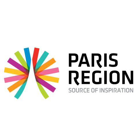 Paris Region Logo