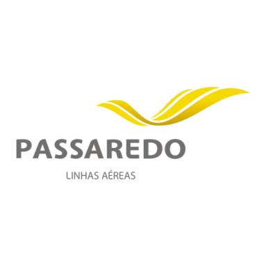 Passaredo Linhas Aereas Logo