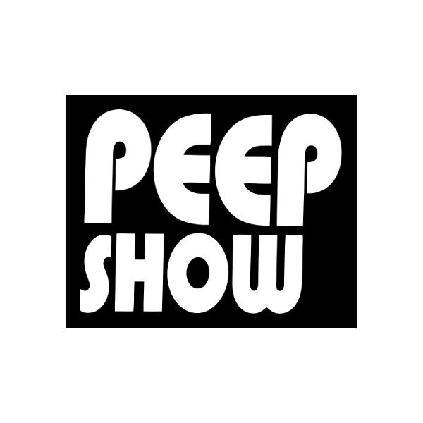 Peep Show tv logo