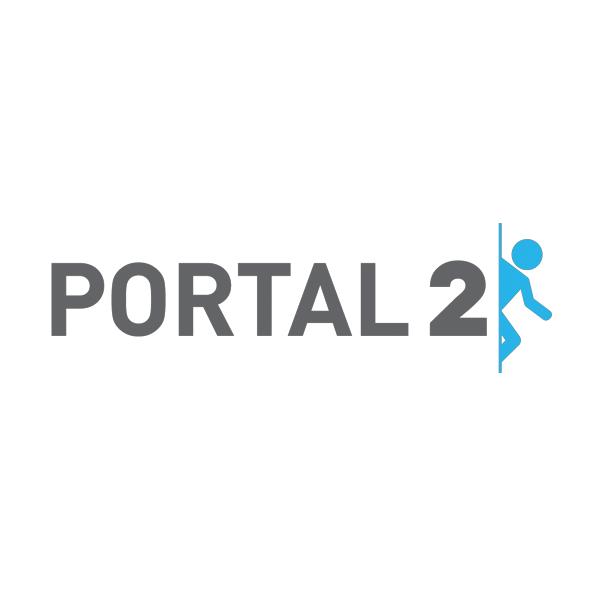 portal 2 font delta fonts